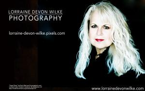 Photographer Lorraine Devon Wilke Posts NEW Photography Reel